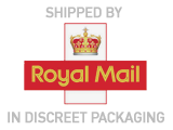 Herbal Viagra - Royal Mail tracked recorded delivery